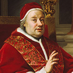 Pope Clement-XIII